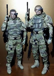 The gallery for --> Universal Soldier