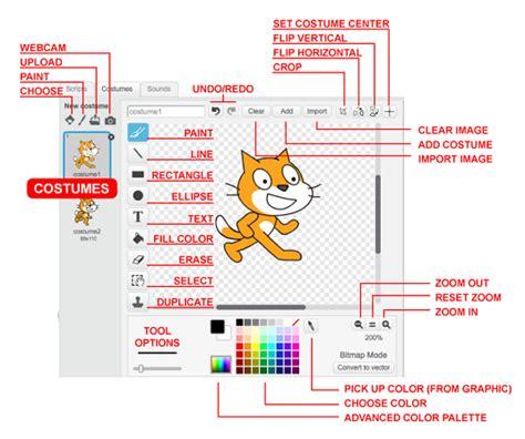 drawing   scratch bitmap paint editor dummies