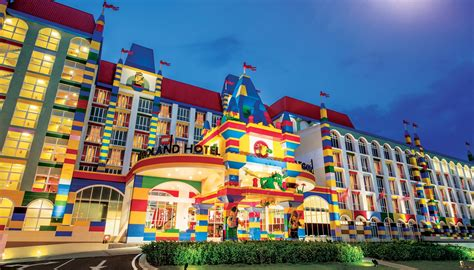 hey kids   legoland malaysia themed hotel