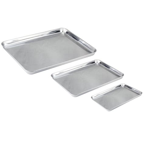 sheet stainless steel cookie oven cyber baking announced monday deals been toaster mujiang professional tray ctroim