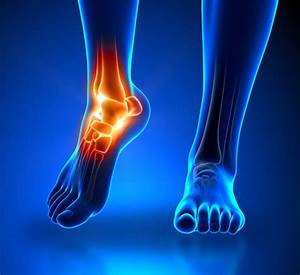 Ankle Pain  Symptoms  Causes And Treatment