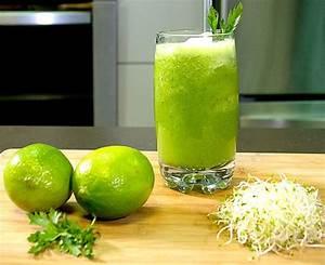 receta de agua de alfalfa