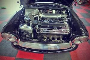 1972 Austin Mini Cooper