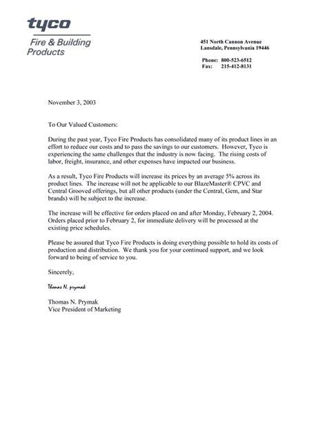 sample letter sending quotation  client