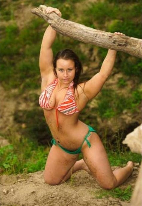 Tna Knockout Odb Nude Pics Hot Nude