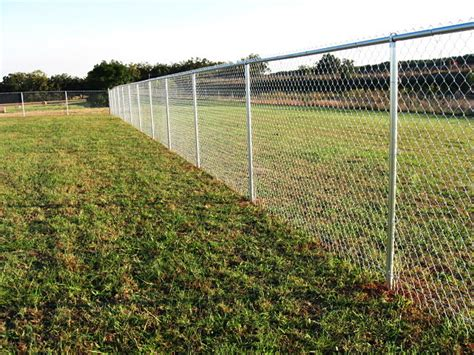 chain link fence installation  sales