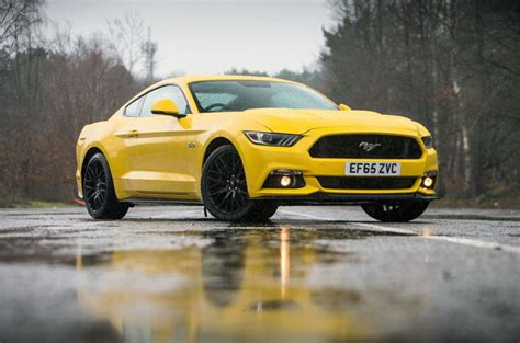 ford mustang amazing photo gallery  information