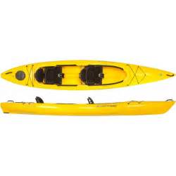 Wilderness Systems Tandem Kayak
