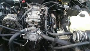 Lt1 350 5 7 Engine W   4l60e Tranny  Computer N Wire