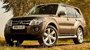 Boite Automatique Mitsubishi Pajero : 6000 euros de remise sur le mitsubishi pajero 3 2 di d 200 ch instyle auto moins ~ Gottalentnigeria.com Avis de Voitures