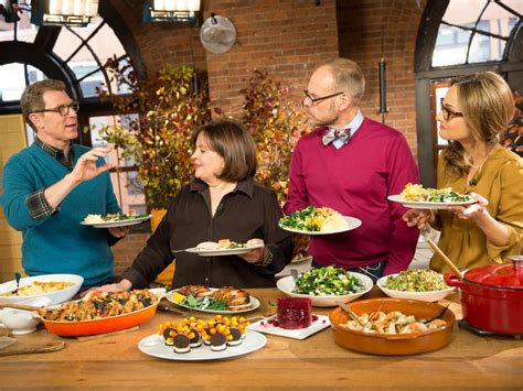 cuisine tv cook all the recipes from thanksgiving live fn dish the food trends and