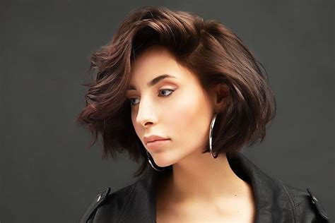 28 chic and trendy styles for modern bob haircuts for fine hair
