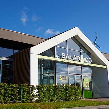 cuisine lomme salad co où se trouvent nos restaurants