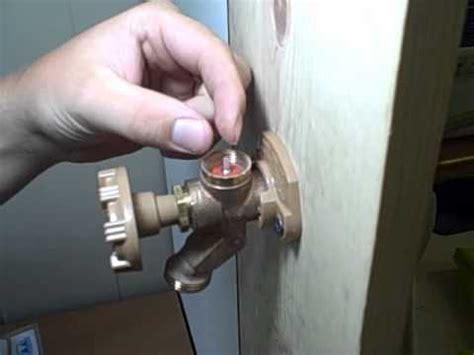 woodford model  vacuum breaker repair grigg industries