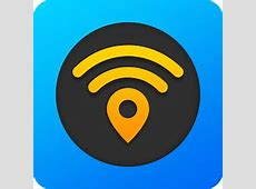 WiFi Map — Free Passwords & Hotspots Android Apps on