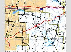 Somerset, Ohio OH 43783 profile population, maps, real