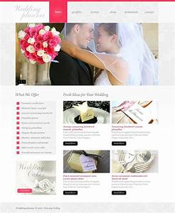 wedding planner psd template 37054 With wedding picture sharing website