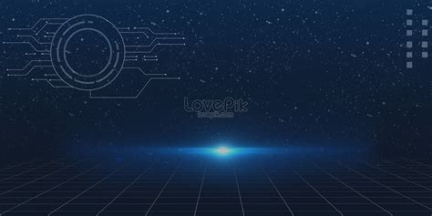 science  technology background banner backgrounds image