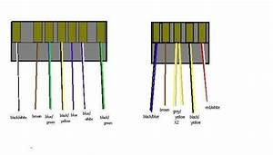 Ghia Clocks Wiring Help Req