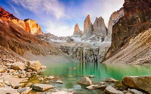 torres paine national park in chile s patagonia