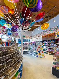 A Look inside the New Dylan's Candy Bar in Miami Beach ...