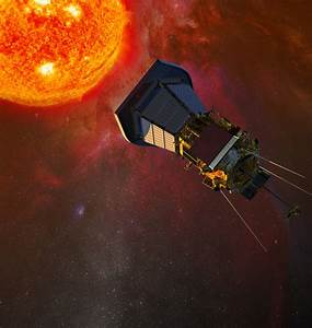 NASA - NASA Selects Science Investigations for Solar Probe ...