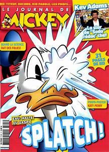 Le Journal De Mickey Abonnement : le journal de mickey n 3125 abonnement le journal de mickey abonnement magazine par ~ Maxctalentgroup.com Avis de Voitures
