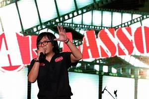 Sandiaga Berjingkrak, Agus Yudhoyono Cari Hiburan di ...