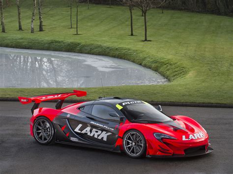 road legal lark mclaren p gtr    sale