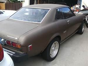 Toyota Celica Rear Wheel Drive Models 1971 1985 Haynes