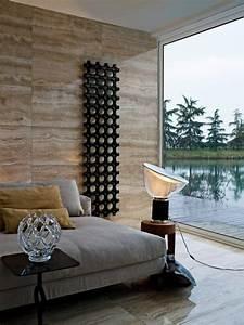 Radiateur Electrique Vertical 2000w Design : radiateur design et s che serviette pour la salle de bain ~ Premium-room.com Idées de Décoration