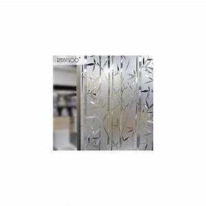 film adhesif pour fenetre film fen tre adhesif effet With carrelage adhesif salle de bain avec ampoule led culot a vis