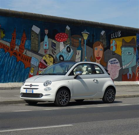 Gambar Mobil Fiat 500c by Forever Test Fiat 500 C Collezione Welt