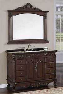 Elegant Bathroom Vanities For Sale Furniture From High