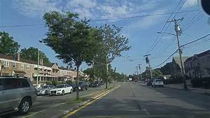 Driving By Fresh Meadows Queens New York