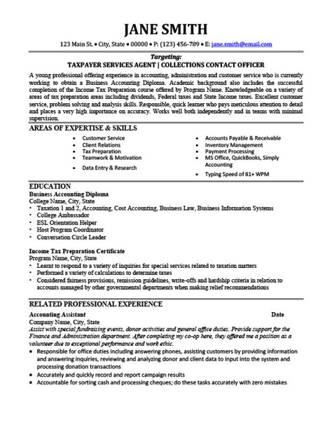 Deloitte Tax Consultant Resume by Tax Consultant Resume Template Premium Resume Sles Exle
