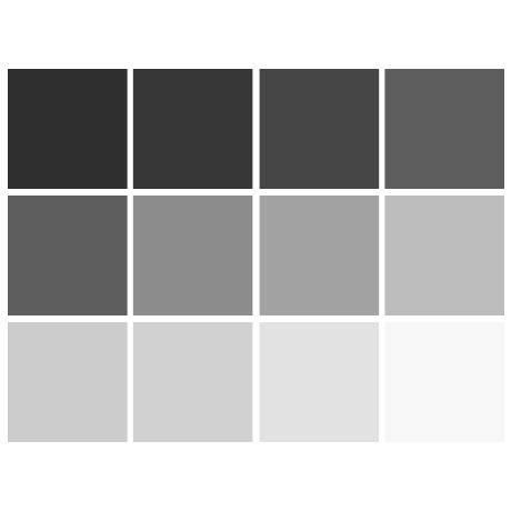 monochrome color room colour ideas interior colour schemes pyramid carpets