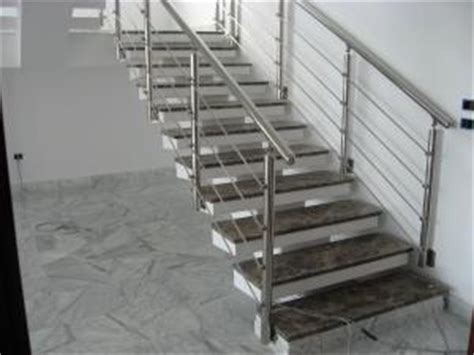 Re D Escalier En Inox by Re D Escalier Inox Aluminium Knauf Placo Plafond Algerie