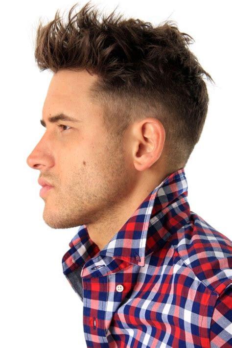 hair style die besten 25 dicke haare m 228 nner ideen auf 6981
