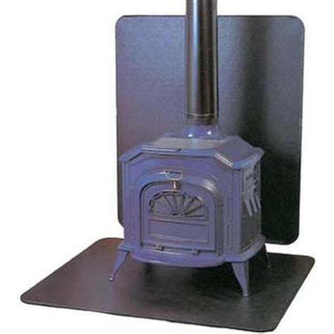 wood stove floor protection wood coal stove accessories fireplace woodstove chimney