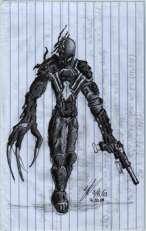 Best Venom Drawings Ideas And Images On Bing Find What You Ll Love