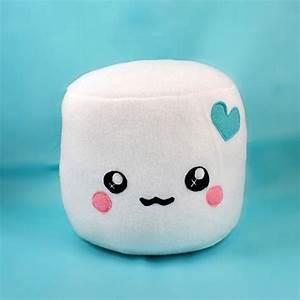 Sweet Marshmallows - Super Cute Kawaii!!