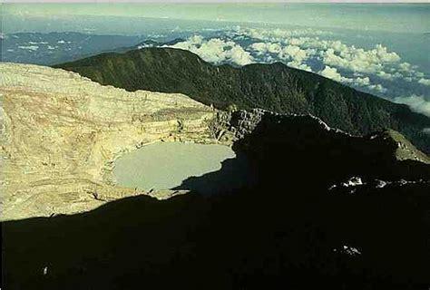Nāvējošie vulkāni - Spoki