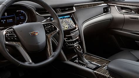 cadillac xts specs trims  pricing forest