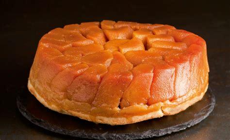 la cuisine de dudemaine tarte tatin aux pommes par l 39 école de cuisine alain ducasse