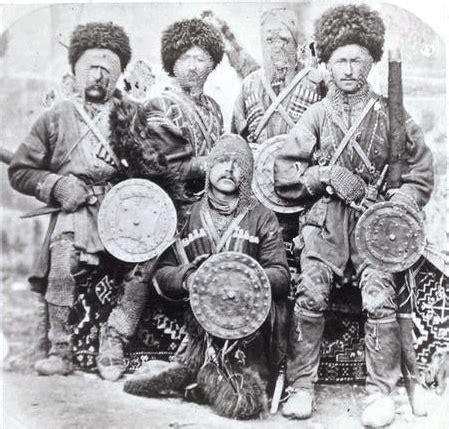 filetypes  life khevsur  subgroup  georgians