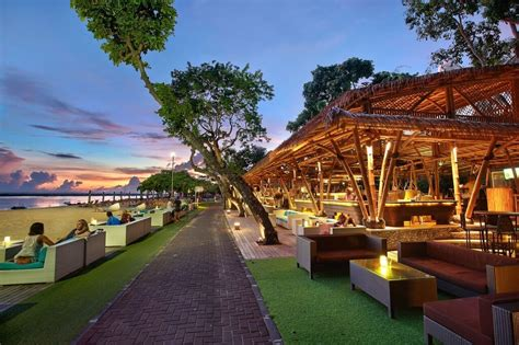 Meeting Rooms At Prama Sanur Beach Bali , Jalan Danau