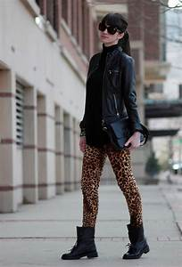 Leggings And Combat Boots | www.pixshark.com - Images Galleries With A Bite!