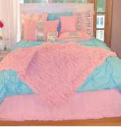 Girl Bed Set In Teal Comforter Sets For Girls Chic Girls Bedding Space Saving Furniture For Small Spaces Ladybug Bedding For Girls CHIC PINK WHITE PURPLE TEAL AQUA BLUE YELLOW GIRL COMFORTER SET EBay Pony Twin Bedding Set Purple Pink Reversible Comforter Girls Bedroom