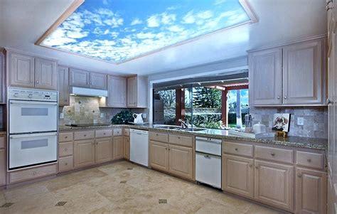 eclairage cuisine plafond eclairage plafond cuisine led luminaire led design